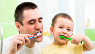 Habits Are Everything And Dental Care Is No Exception