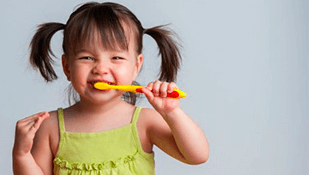 Good Behaviours of Brushing Your Teeth