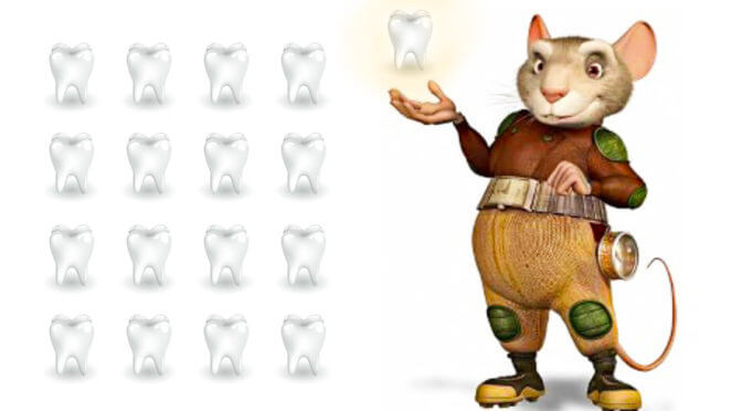 3 Fun Alternatives To The Tooth Fairy