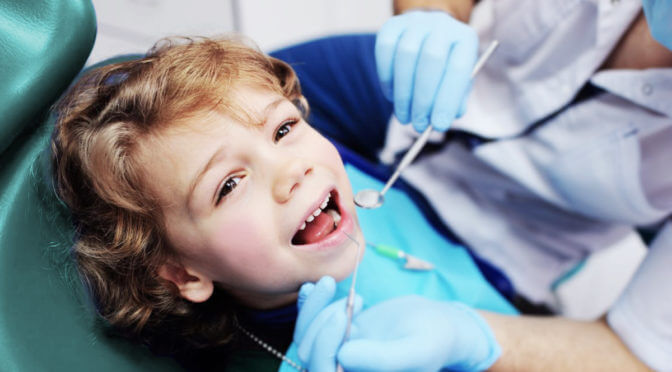 What Is Icon Treatment And Should You Allow Your Child To Receive It?